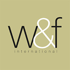W&F Box Logo