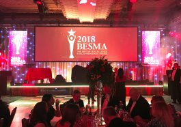 2018 BESMA Awards