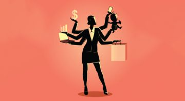 Do Mothers make better business leaders