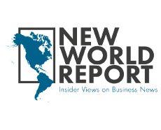 New World Report Logo